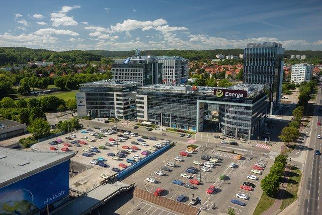 Sieć klubów fitness CityFit otwiera oddział w gdańskim Olivia Business Centre