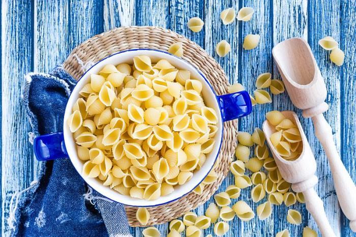 Produkty zbożowe – podstawą diety