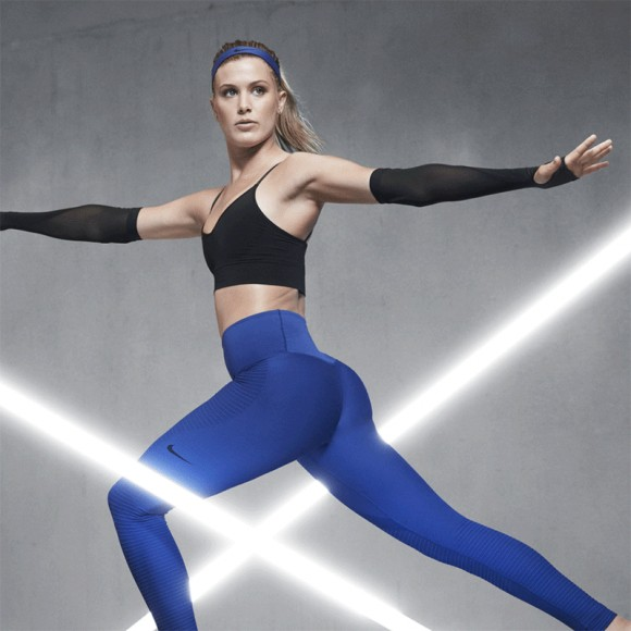 Nike Zoned Sculpt Tight: wsparcie, dopasowanie i komfort