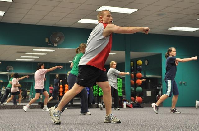 Aktywność fizyczną trzeba dopasować do swoich oczekiwań i kondycji organizmu