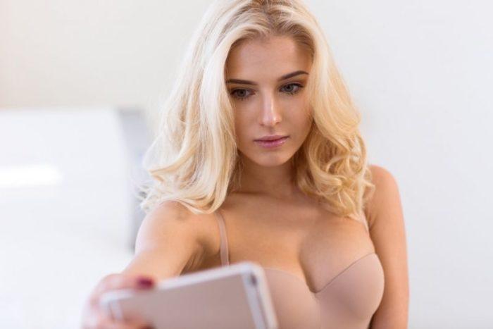 #breastsurgery, czyli operacje na Instagramie