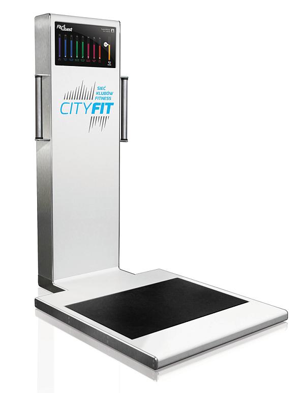 FitQuest w CityFit