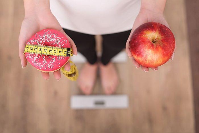 10 zasad, które w 2017 r. pomogą Ci schudnąć raz a dobrze!