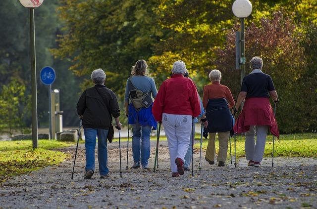 Polacy przekonują się do aktywności fizycznej