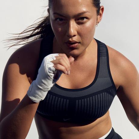 Nike Flyknit przełomem w dziedzinie sportowych biustonoszy