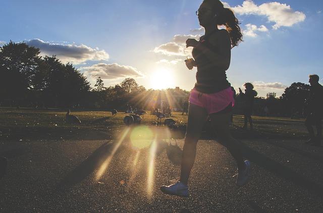 Poradnik o stabilizacji dla biegaczy