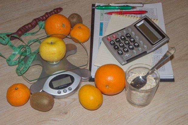 W szponach wiecznej diety