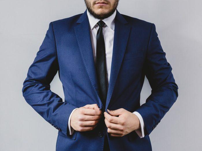 Jak się dobrze ubrać na ważny event?
