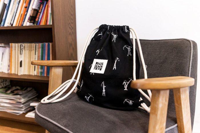 Plecak miejski dla każdego