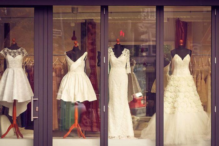 (Nie) tylko sukienka na wesele
