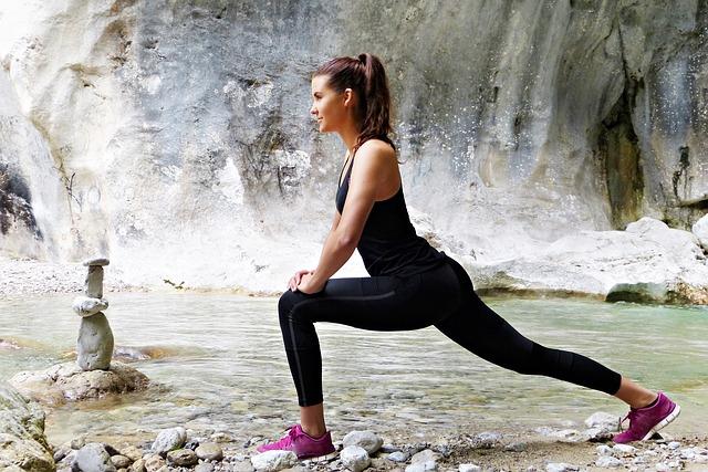 Prawie połowa Polaków jest aktywna fizycznie raz w tygodniu