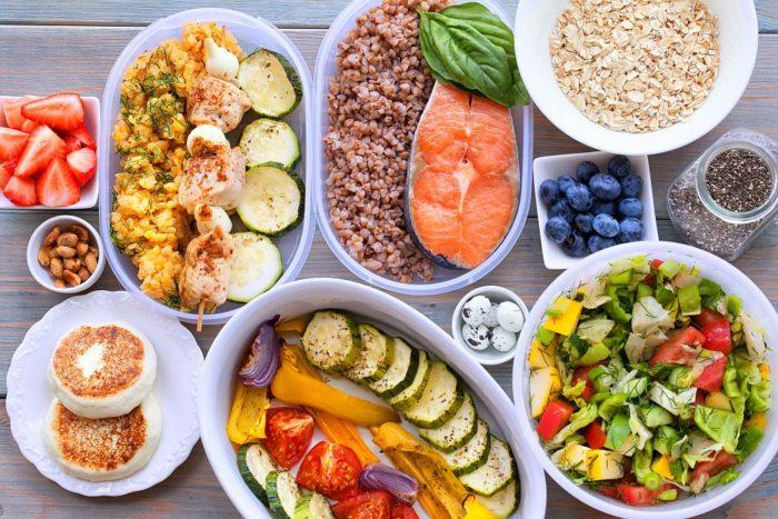 Pomoc w zdrowym odżywianiu