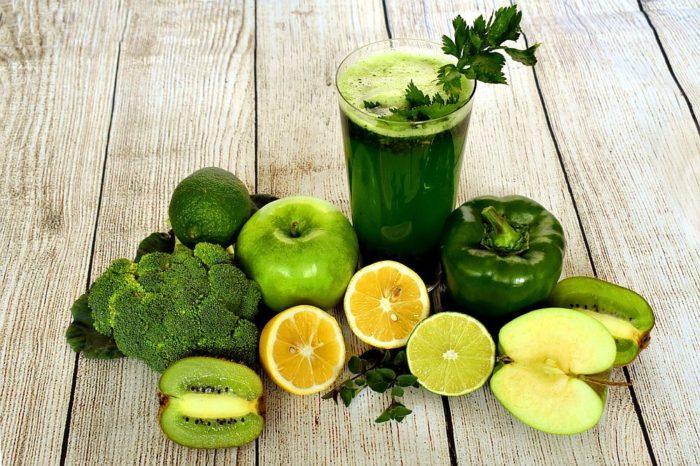 Wzmocnienie odporności na zimę – domowe soki owocowe i warzywne