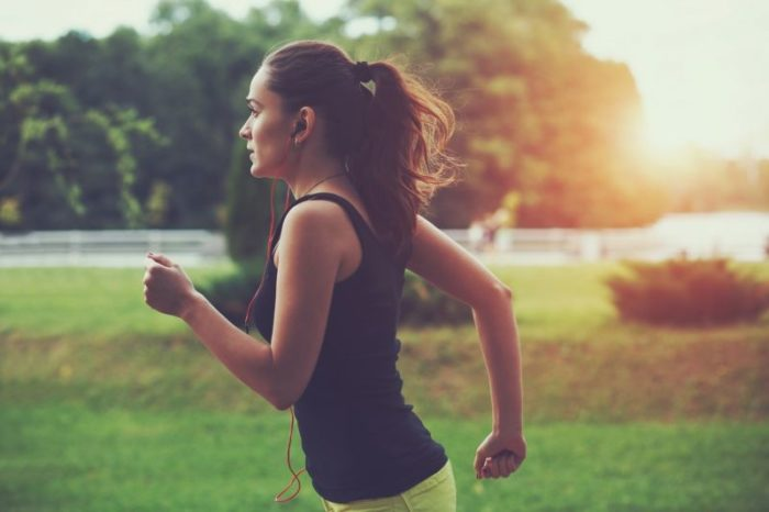 Najważniejszy element wyposażenia biegacza