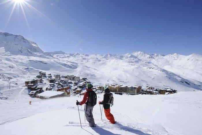 Nasz wybór na ferie zimowe – narty w Alpach Francuskich