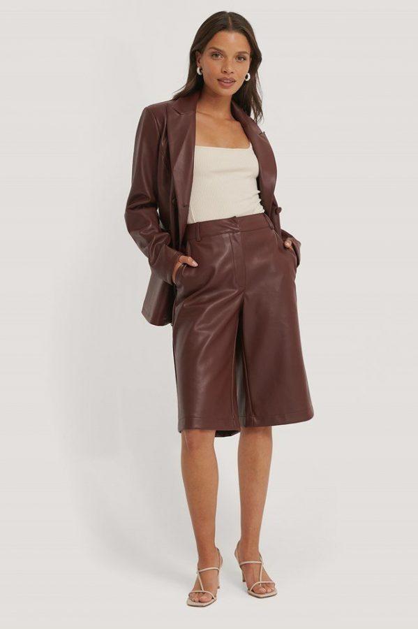 nakd_pu_long_bermuda_shorts